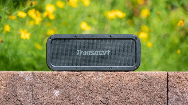 Laut, Lauter, Der Tronsmart Force Bluetooth Lautsprecher Im Test 5