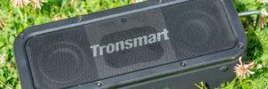 Laut, Lauter, Der Tronsmart Force Bluetooth Lautsprecher Im Test 7