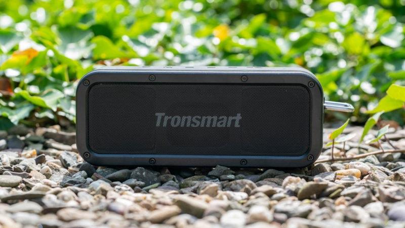 Laut, Lauter, Der Tronsmart Force Bluetooth Lautsprecher Im Test 8