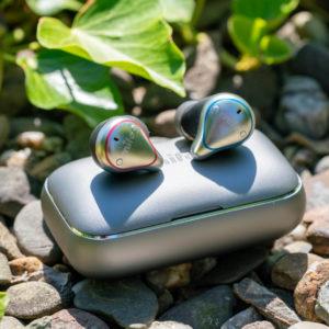 Die Mifo O5 im Test, wertige und schicke TWS Ohrhörer!