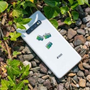 Sind die Samsung EVO Select Speicherkarten gut? 512GB, 256GB und 128GB im Vergleich!