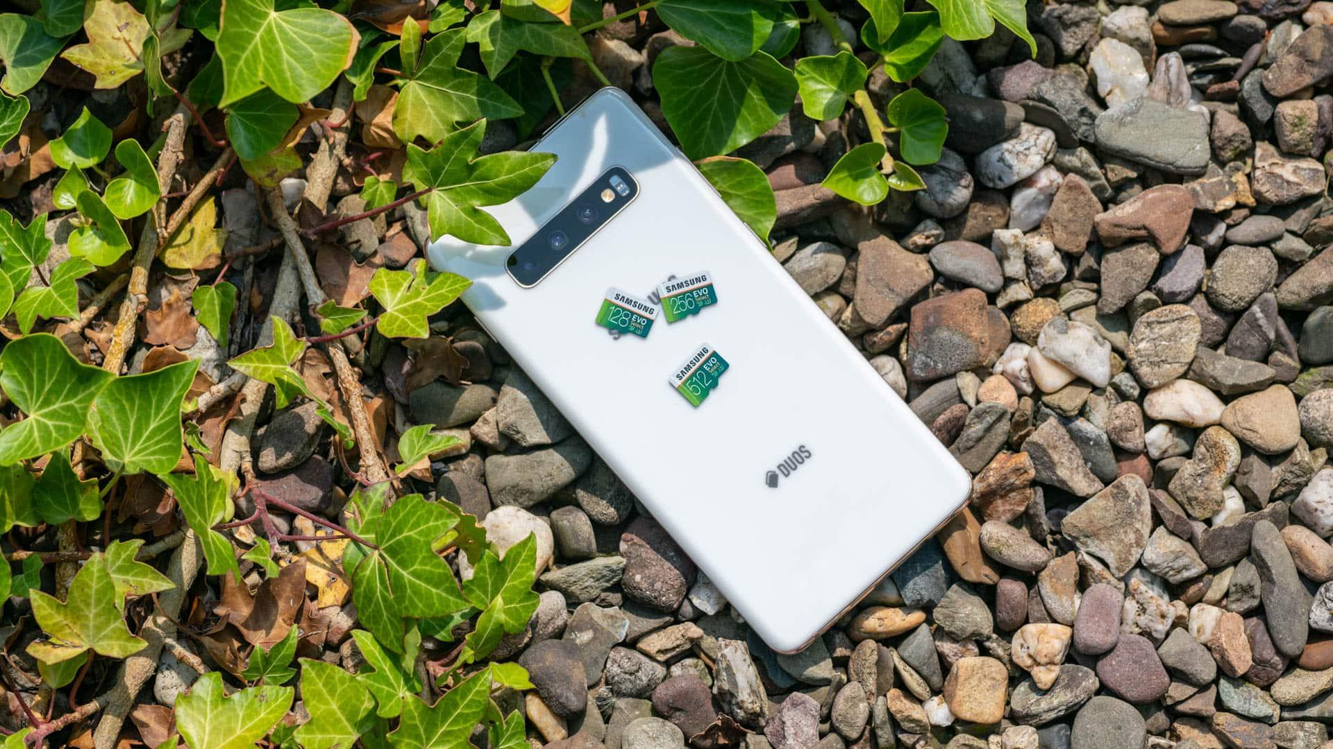 Sind Die Samsung Evo Select Speicherkarten Gut 5