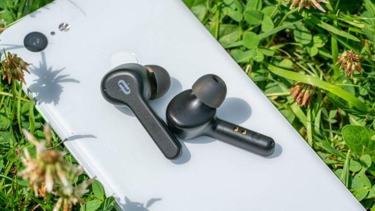 Die TaoTronics TT-BH053 Ture Wireless Ohrhörer im Test