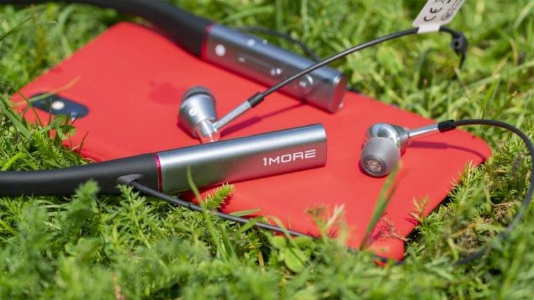 Der beste Bass den ich jemals gehört habe! Die 1MORE Triple Driver BT In-Ear Headphones im Test