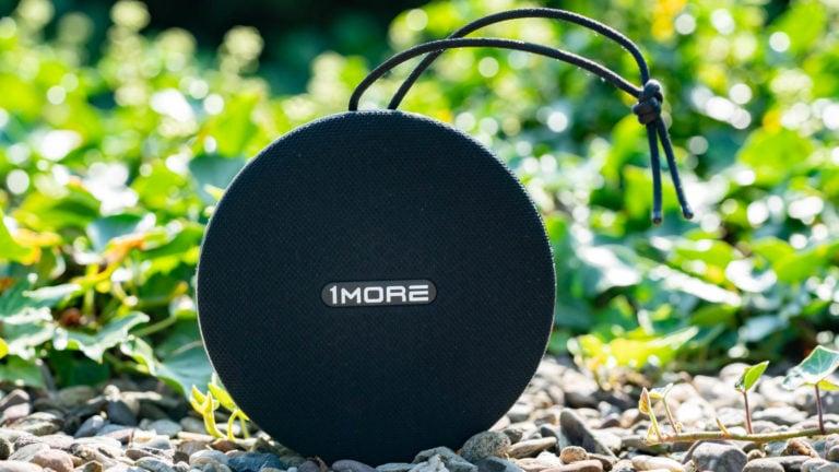 Was ein klasse Bluetooth Lautsprecher! Der 1More Stylish BT Speaker im Test!
