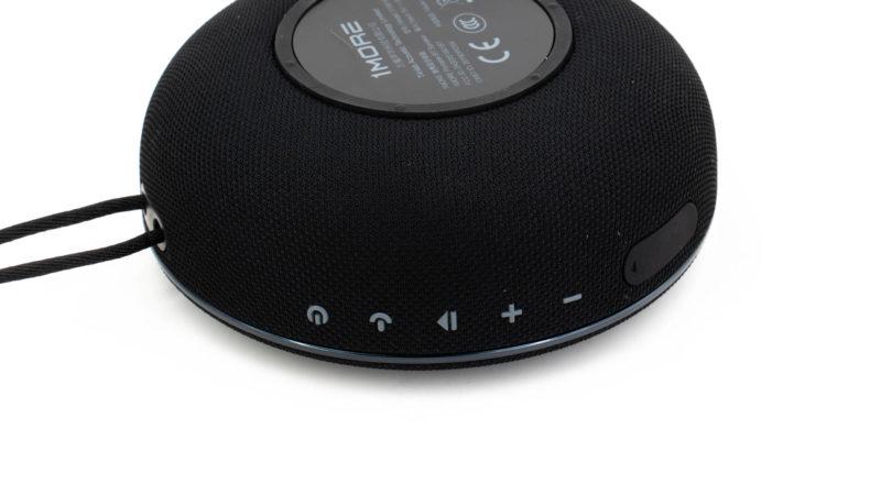 1more Stylish Bt Speaker Im Test 4