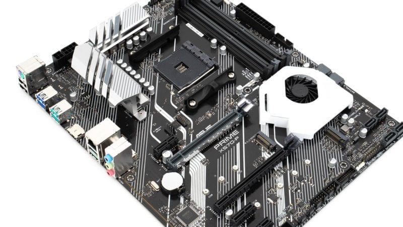 3x X570 Mainboards Von Asus Im Vergleich 1