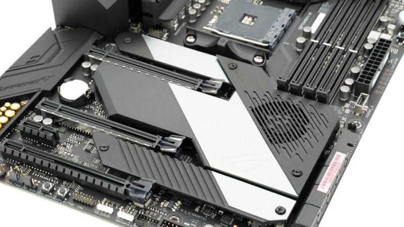 3x X570 Mainboards Von Asus Im Vergleich 13