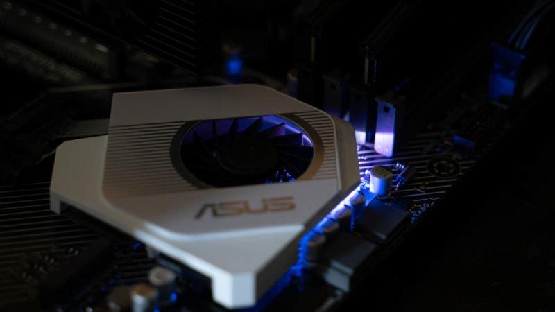 3x X570 Mainboards Von Asus Im Vergleich 18