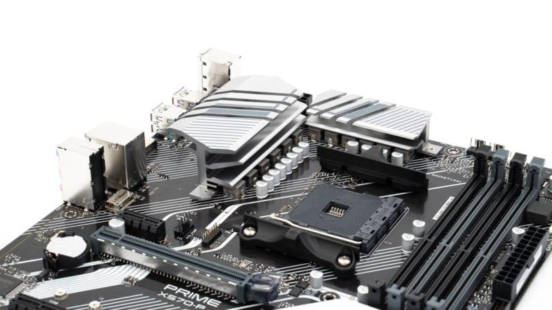 3x X570 Mainboards Von Asus Im Vergleich 4