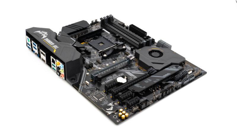 3x X570 Mainboards Von Asus Im Vergleich 6