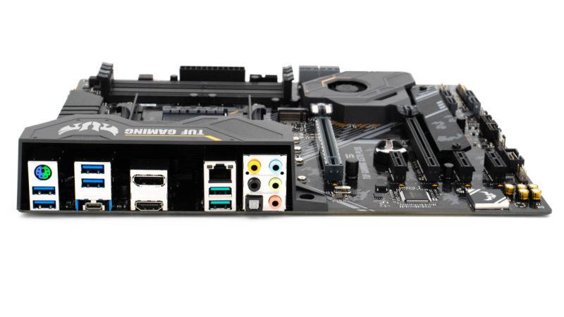 3x X570 Mainboards Von Asus Im Vergleich 7