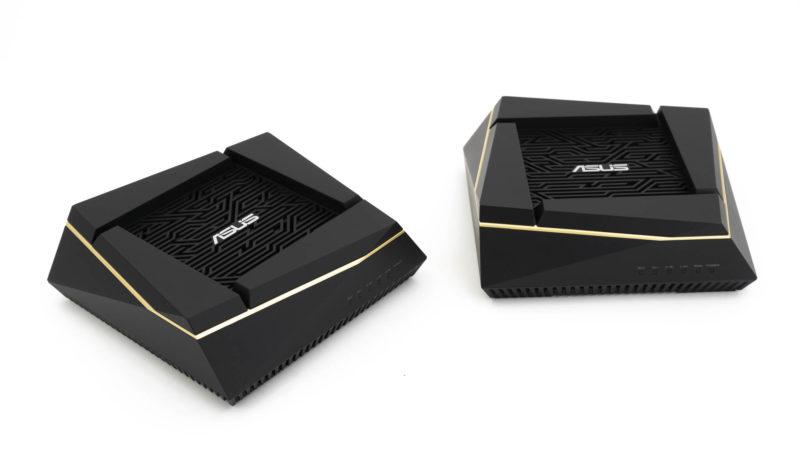 Asus Aimesh Ax6100 Wifi System Im Test 1