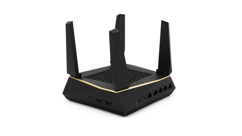 Asus Aimesh Ax6100 Wifi System Im Test 2