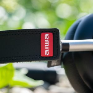 Aiwa Arc-1 im Test, Bluetooth Kopfhörer für die Bass Fans unter Euch!