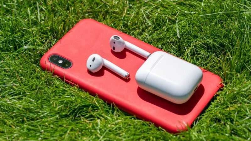 Apple Airpods 2 Im Test 3