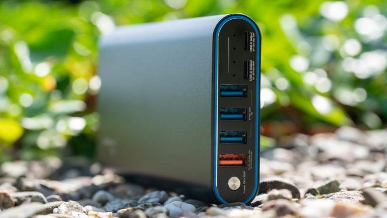 Die BatPower PDE 2 P26B im Test, die (theoretisch) größte Notebook Powerbank bisher im Test!