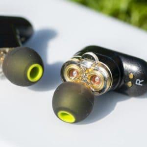 BlitzWolf BW-FYE7 TWS Ohrhörer Test
