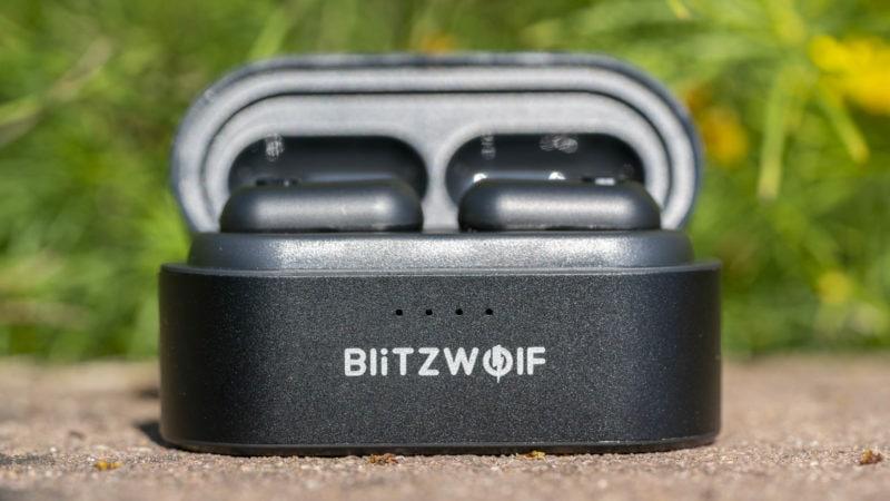 Blitzwolf Bw Fye7 Tws Ohrhörer Test 7