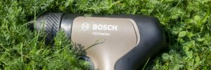Bosch Youseries Drill Test 1
