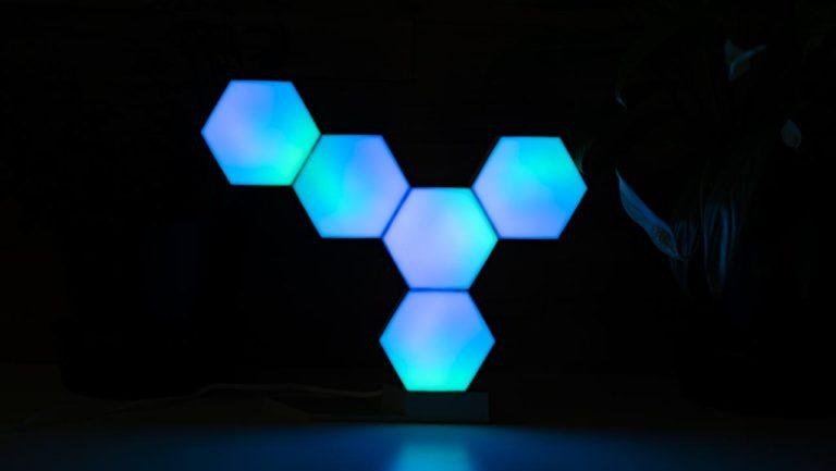 Das Cololight LED Modul System im Test, günstiges und smartes Dekolicht!
