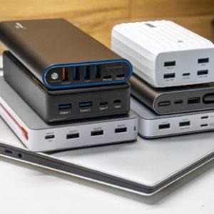 Das Dell XPS 15 via USB C laden, Infos und Analyse