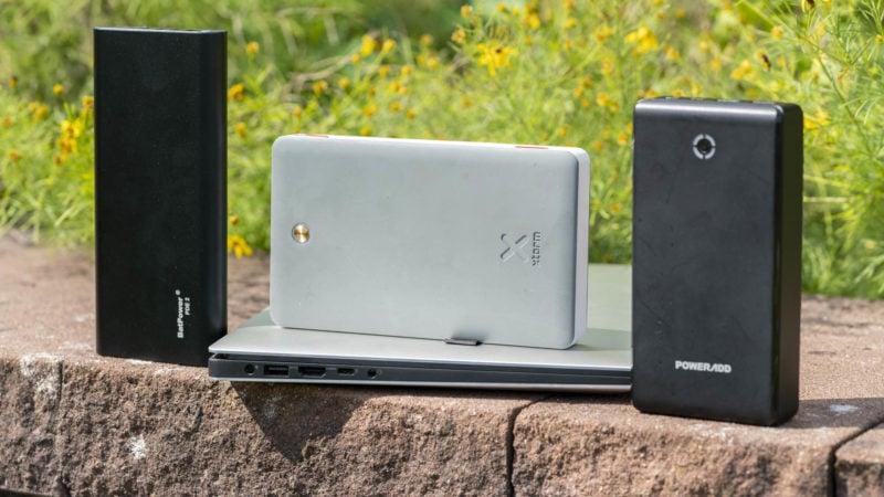 Dell Xps 15 Via Usb C Laden 6
