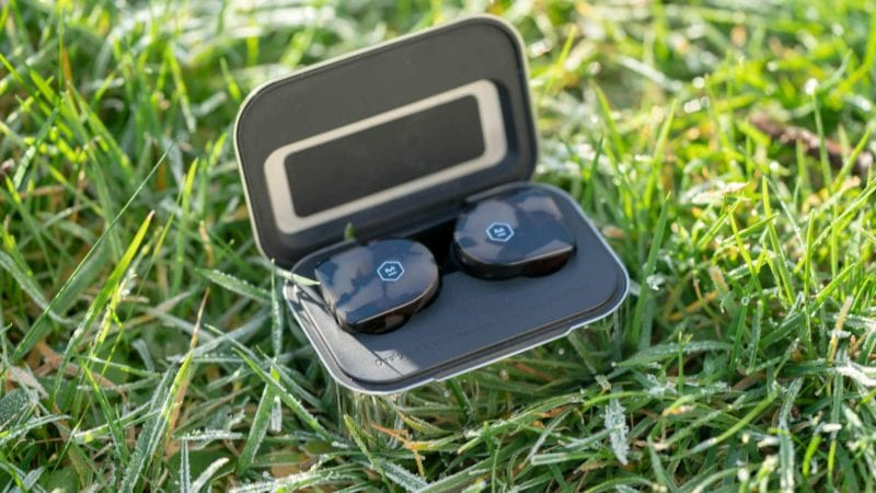 Die Master Dynamic Mw07 Im Test 299€ True Wireless Ohrhörer 13