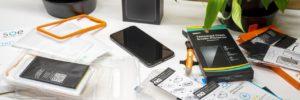 """Displayschutz """"panzergläser"""" Für Das Apple Iphone 11 Pro Im Test 1"""