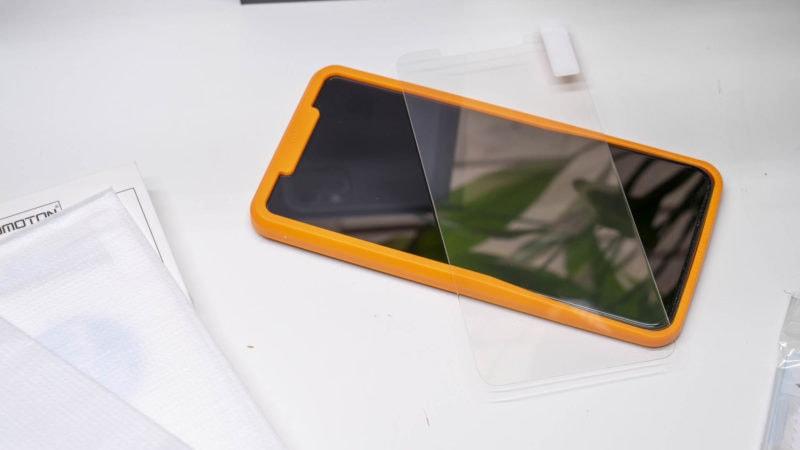 """Displayschutz """"panzergläser"""" Für Das Apple Iphone 11 Pro Im Test 5"""