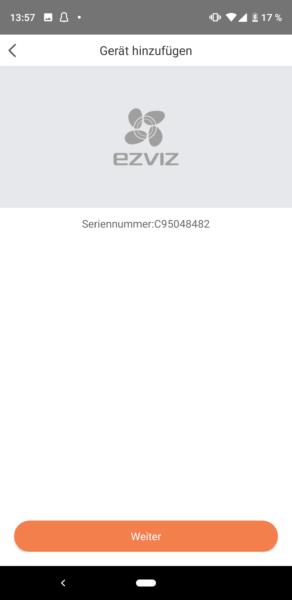 Ezviz C3a App (1)