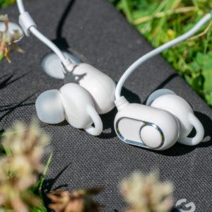 Die Fiio FB1 Bluetooth Ohrhörer im Test, schade!