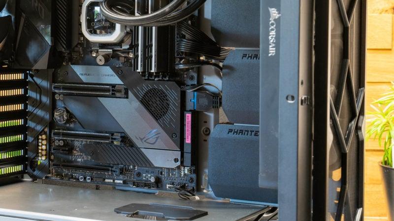 Phanteks Eclipse P600s Test 38