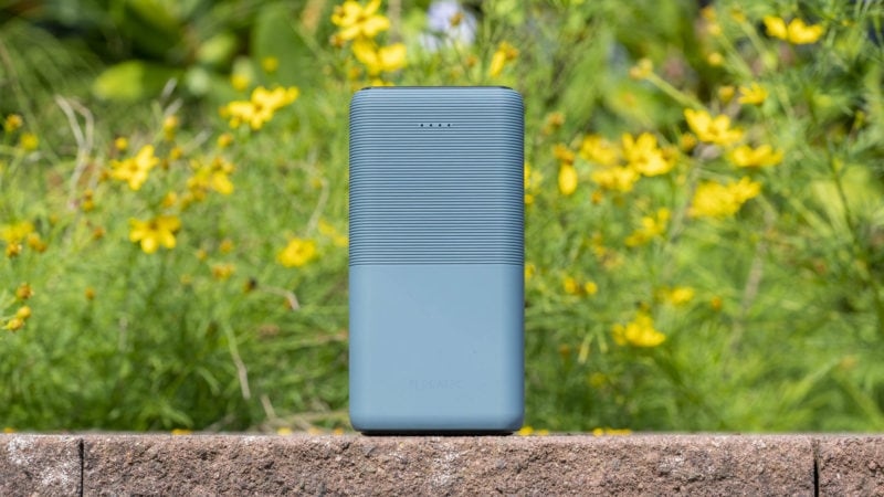 Terratec Powerbank P200 Pd Test 5