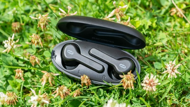 Taotronics Tt Bh053 Ture Wireless Ohrhörer Im Test 11