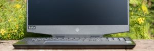 Test Hp Omen 15 Dh0011ng 1