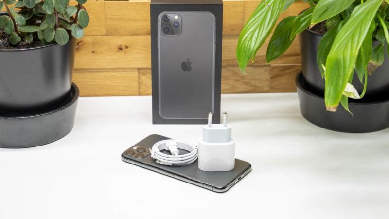 Wie Schnell Lädt Das Neue Iphone 11 Pro Und Welche Ladestandards Werden Unterstützt 10