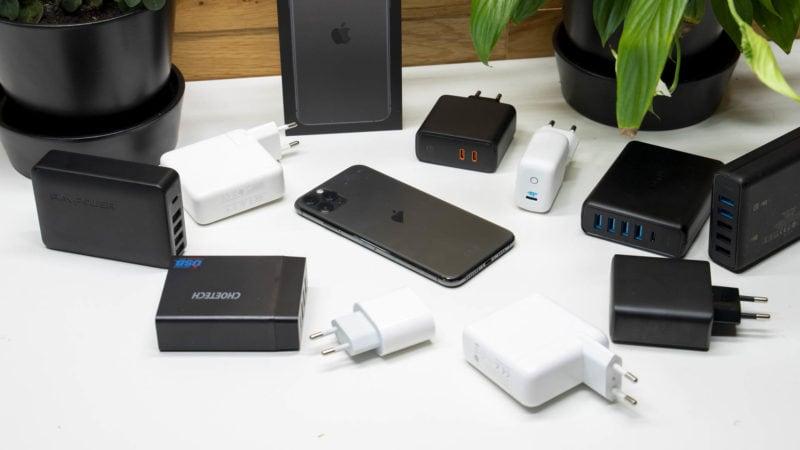 Wie Schnell Lädt Das Neue Iphone 11 Pro Und Welche Ladestandards Werden Unterstützt 7