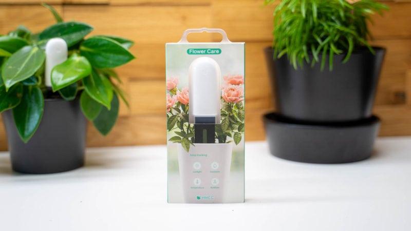 Xiaomi Mi Plant Flower Care Im Test 3