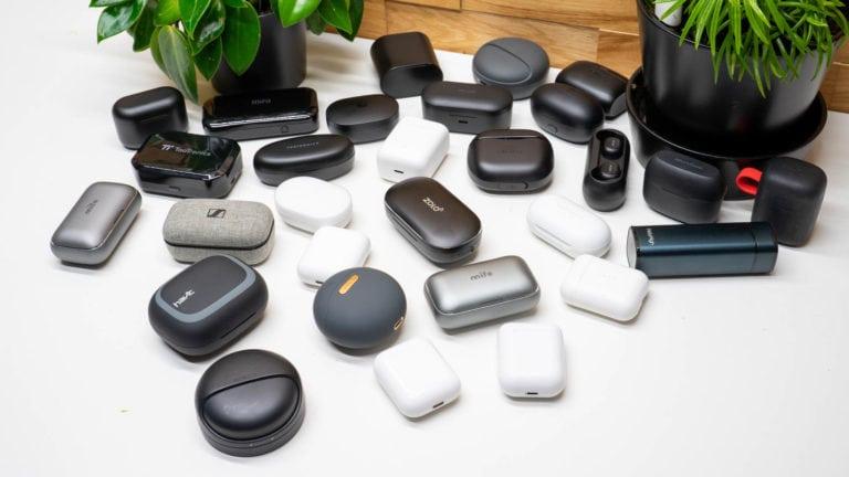 Über 35x true Wireless Ohrhörer im Vergleich, welche sind die Besten? Die Techtest Bestenliste!
