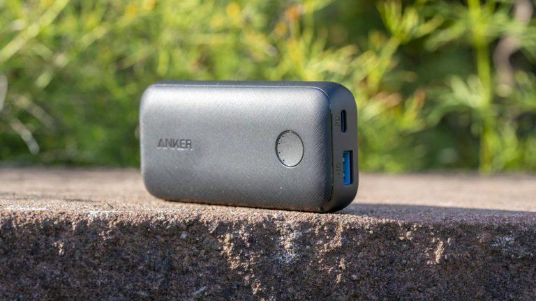 Die ideale Powerbank für das iPhone 11 Pro! Der Anker PowerCore 10000 PD im Test