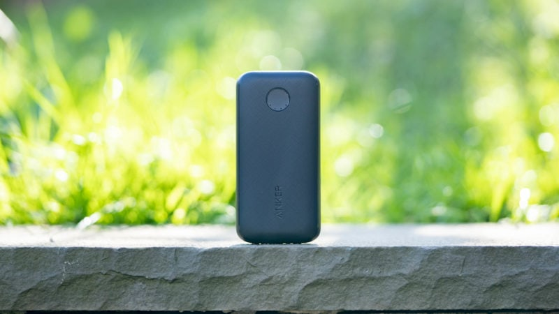 Anker Powercore 10000 Pd Im Test 5