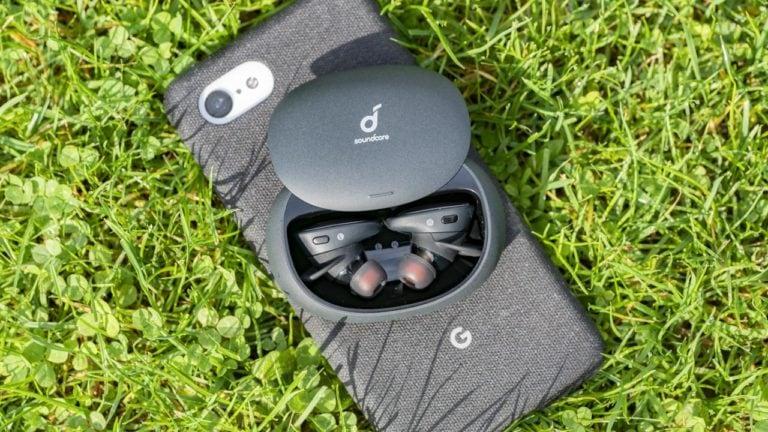Test, die Anker Soundcore Liberty 2 Pro true Wireless Ohrhörer!
