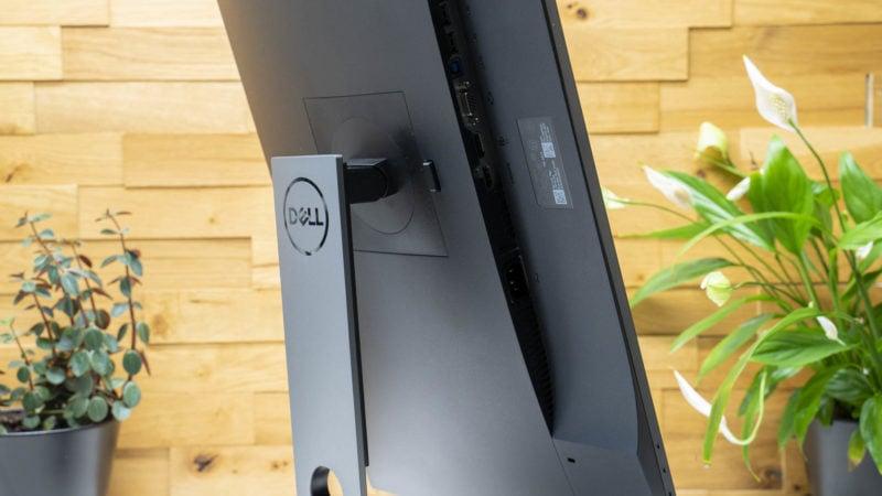 Dell P2719h Im Test 2