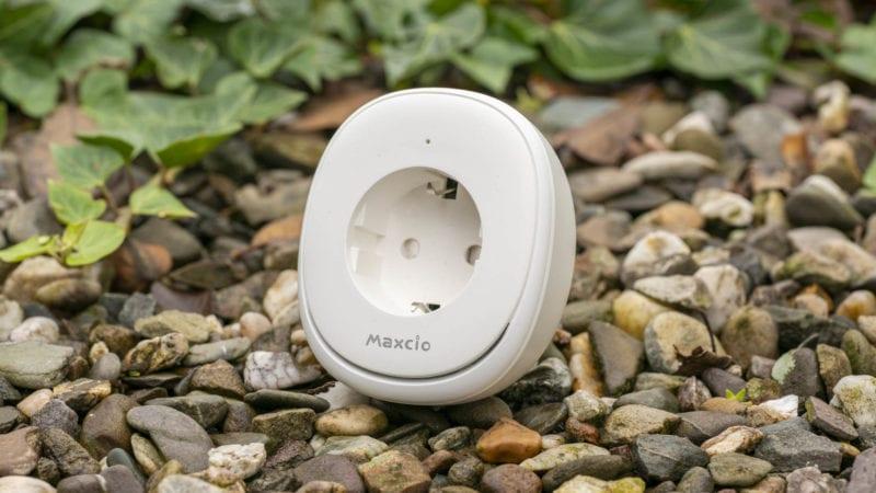 Maxcio Smart Wifi Steckdose Mit 2 Usb Ports 8