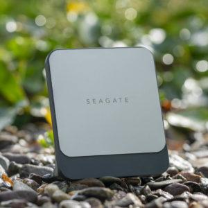Die Seagate Fast SSD 500GB im Test