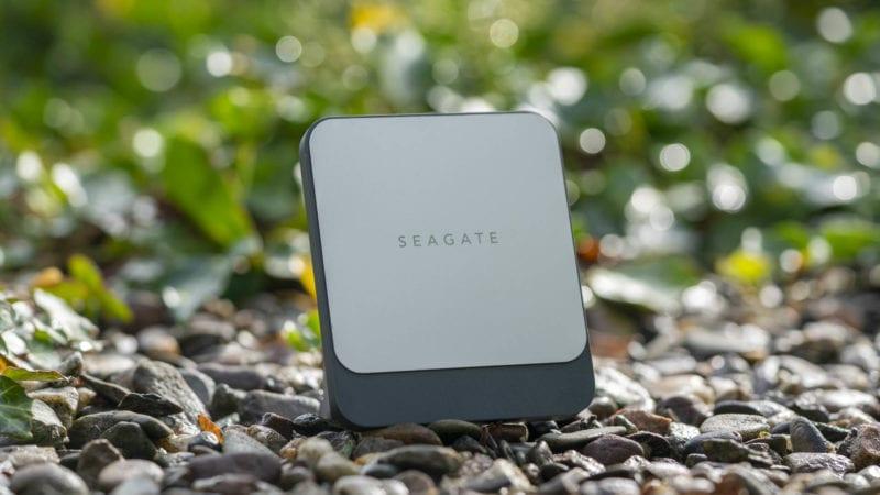 Seagate Fast Ssd 500gb Im Test 5