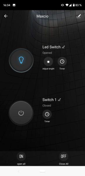 Smart Life Smart Living App (13)