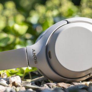 Die Sony WH-1000XM3 im Test, Sonys beste Bluetooth Kopfhörer