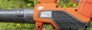 Test Husqvarna 320ib Laubbläser Mit Akkubetrieb 1